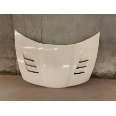 FN2 Civic Vented bonnet