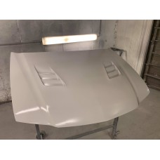 Accord CL7/8/9 Vented Bonnet