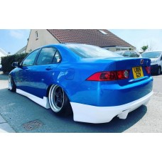 Accord CL7/8/9 Saloon Side Skirts