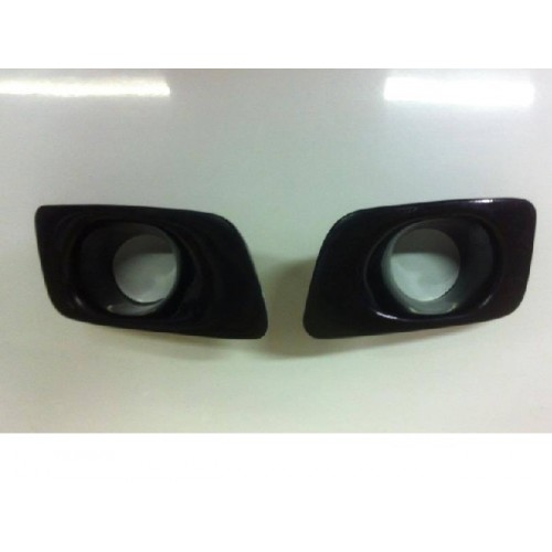 Accord FX2 Bumper Scoops (Pre)