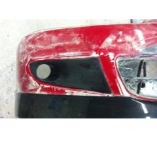 Accord FX1 Bumper Scoop (Drivers' Side - Facelift)