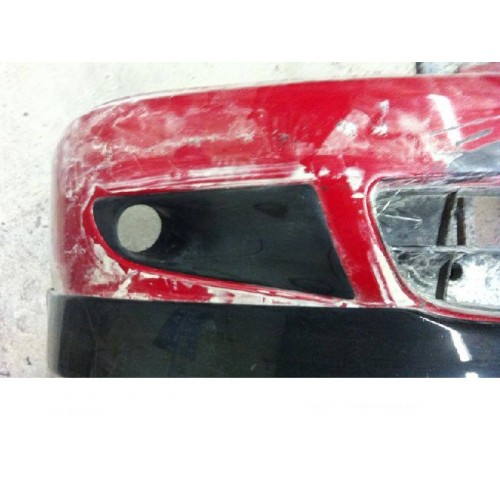 Accord FX1 Bumper Scoops (Facelift)