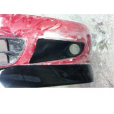 Accord FX1 Bumper Scoop (Passenger Side - Facelift)