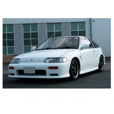 CRX Fibreglass Replica Mugen Body Kit (16v)