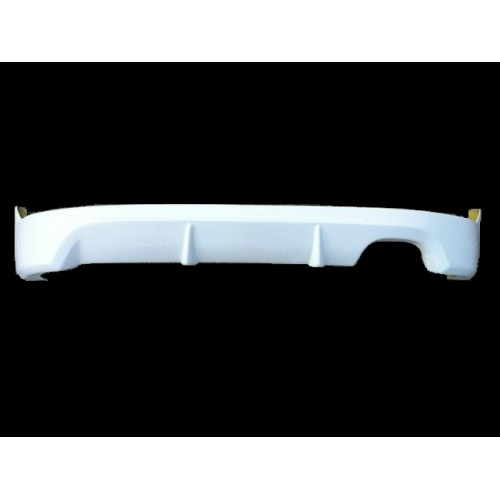 EP3 Fibreglass FX Rear Lip