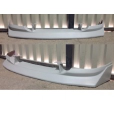 EP3 Fibreglass Air Walker Style Front Lip (Pre)