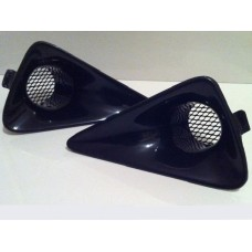 FN2 Civic FX Bumper Scoops