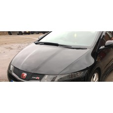 FN2 Civic OEM bonnet