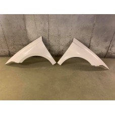 SEAT LEON MK3 VENTED FRONT WINGS