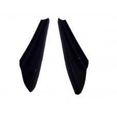 S2000 Fibreglass FX Front Canards - Set of 2